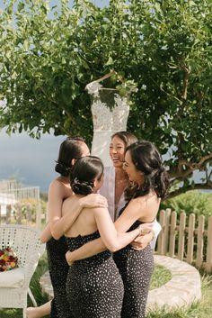 11 Wedding Etiquette Tips: The Bridal Party | Brides