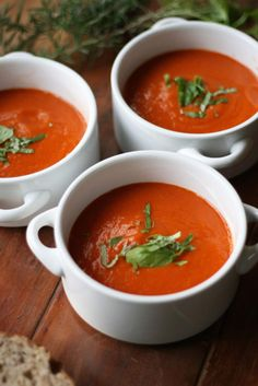 ... Stews on Pinterest | Soups, Butternut squash soup and Tomato soups