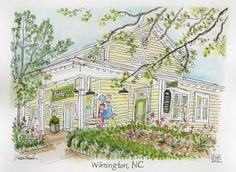 Wilmington, NC by PVE