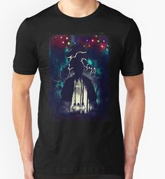 """Stranger Things"" t-shirt by alehandro."