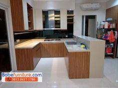 Babe Furniture - Jasa Pembuatan Kitchen Set Bogor 0812 8417 1786: Pembuatan Kitchen Set Minimalis Modern 0812…