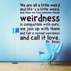 Dr Sues quote