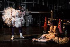 Dancers of Paris Opera Ballet during rehearsal for Etoile Gala 2014 in Japan (names on the caption) Photo © James Bort Svetlana Zakharova, Misty Copeland, Backstage, All About Dance, Paris Opera Ballet, Ballerina Tutu, Fade Styles, Dance Pictures, Dance Pics