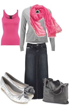 """spring"" by brandyswife ❤ liked on Polyvore"