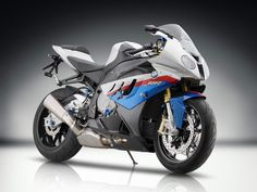 BMW-S1000RR  The king of speed.