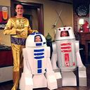 Purpose of this blog: To point out all the Star Wars references and mentions in the CBS hit comedy,...