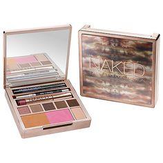 Buy Urban Decay Naked on the Run ($170 Value!) with free shipping on orders over $35, gifts-with-purchase, expert advice - plus earn 5% back | Beauty.com