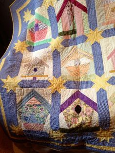 October 25 - Featured Quilts on 24 Blocks - 24 Blocks