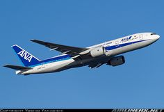 Boeing 777-281/ER aircraft picture