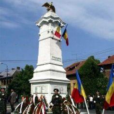 Pledoarie pentru ridicarea Monumentului reprezentativ al eroilor din Piteşti
