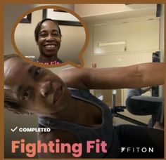 Moves App, Fitness, Fun, Hilarious