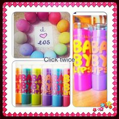 babby lips or eos?
