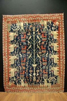 AVSHARI   rug ca:200x155cm