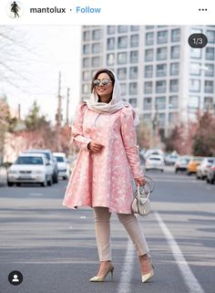 Iranian Women Fashion, Arab Fashion, Womens Fashion, Mod Dress, Clothing Styles, All About Fashion, Kurtis, Unicorn, Fashion Dresses