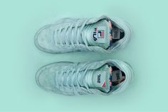 LEMAR & DAULEY x FILA CAGE (#MOJITOCAGE)   Sneaker Freaker