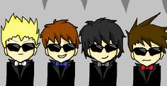 Ninjaz of Swag by Ask-Nya-Garmadon on deviantART| Lol did anyone notice Jay and Cole are next to each other? FIGHT,FIGHT,FIGHT!!!!