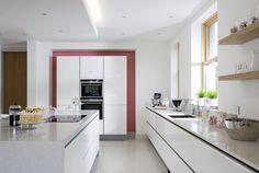 Parkes Interiors | Award Winning Design Studio, Bespoke Designer Kitchens | Belfast, Northern Ireland » » Owens