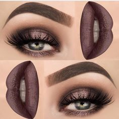 6 tutos maquillages de so… – Makeup & Nail Ideas Cute Makeup, Gorgeous Makeup, Pretty Makeup, Prom Makeup, Formal Makeup, Glamorous Makeup, Flawless Makeup, Wedding Makeup, Makeup Goals