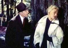 Alfred Hitchcock: Vertigo – punainen kyynel. Ai että ihan maailman paras elokuva?