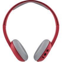 Skullcandy Uproar Wireless OnEar Headphones Red S5URHW-462 - Best Buy