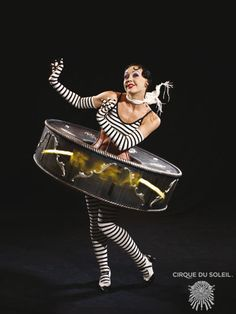 Cirque Du Soleil Costume Ideas cirque du soleil iris review - a journey through the world of ...