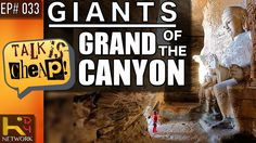 TALK IS CHEAP [Ep033] Giants of the Grand Canyon