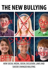 A new bullying: social exclusion | The New Bullying