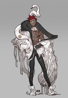 Fantasy Character Design, Character Creation, Character Design Inspiration, Character Concept, Character Art, Concept Art, Black Anime Characters, Fantasy Characters, Art Reference Poses