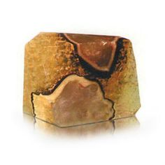 SoapRocks Gemstone Soaps by TS Pink