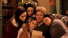 Best kid movies adapted from children's books - Little Women