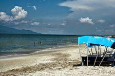 La Restinga Esta playa de fuerte oleaje, constituye la más extensa de con 27…