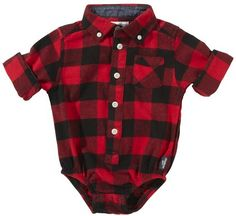 Baby flannel. Oh my goodness!