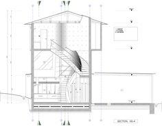 Gallery - T-House / atelier Boronski - 17