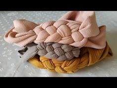 Diy Baby Headbands, Diy Headband, Flower Headbands, Crochet Projects, Sewing Projects, Headband Tutorial, Flower Tutorial, Baby Couture, Fabric Birds
