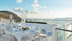 Στολισμός & λουλούδια για Καλοκαιρινούς γάμους   Wedding Planning by ELite Events Santorini   See more at WeddingTales.gr   http://weddingtales.gr/index.php?id=655
