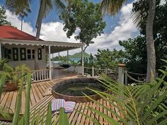 The Island Villa, Sri Lanka (Photos: Nancy Anderson, McLaughlin Anderson Luxury Villas)
