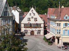 mairie-Munster haut-Rhin guide touristique