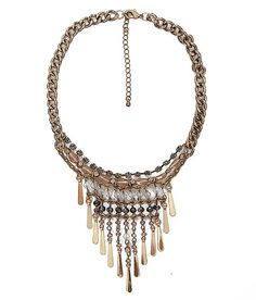 BKE Chain Necklace at Buckle.com