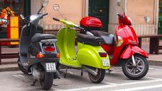 Compare insurance quotes, find defensive driving courses and examine numerous educational driving resources at Scooters, Motos Vespa, Compare Insurance, Driving Courses, Vespa Lambretta, Vespa Bike, Interesting Topics, Cool Motorcycles, Italy Vacation