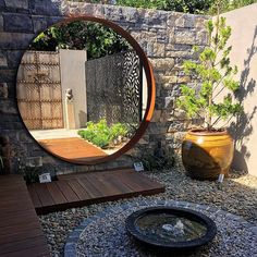 A Zen backyard is a vital asset to boost a home. Whether or not indoors or outdoor, the Zen gardens deliver components of nature and rest. The delicacy of Zen gardens brings allure … 10 steps to create your individual Zen backyard: All property Zen Garden Design, Japanese Garden Design, Landscape Design, Small Japanese Garden, Mini Zen Garden, Back Gardens, Outdoor Gardens, Dream Garden, Home And Garden