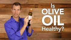 www.draxe.com 98% of olive oil today is not true extra virgin olive oil but rather is fake and causes negative health benefits. In this video, you will learn...