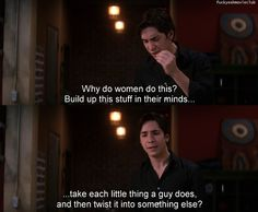 He's Just Not That Into You.... why do women do this?? I DONT KNOW!