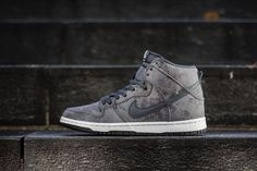 huge selection of 93156 00b90 nike sb dunk high neutral grey - Google Search