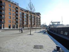 Blauwe Boulevard van Hasselt krijgt steeds concretere vormen met BURO II & ARCHI+I en DE Gregorio & Partners