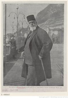 Abdülmecit Efendi 1922 - 1924