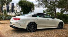 Mercedes-AMG CLS53 C257