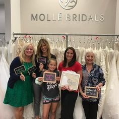 It's the best feeling in the world when a bride finds her dream dress!! Congratulations Victoria!!💕💕 Thank you for coming to Molle Bridals!! #congratulations#gorgeousbride #engaged #weddingplanner #wedding #bride #love #weddingdresses #eventplanner #weddingphotography #jupiterflorida #palmbeachgardens #stuart #portstlucie #jensenbeach #westpalmbeach #fortlauderdale #bocaraton #coralgables #miami #boyntonbeach #eventprofsuk #eventprofs #meetingplanner #meetingplanner #meetingprofs…