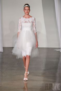 Marchesa - Bridal - Fall-winter 2013-2014