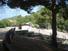 Autism Friendly in Italy, Pugnochiuso, Gargano; blog: www.wisteriablue.it
