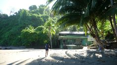 Diving at Caño Island, Costa Rica (February 2015)